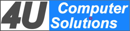 4U Computer Solutions - Computer and IT Support